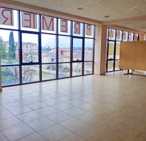 АРЕНДА:торговые и офисные площади в центре Сухум