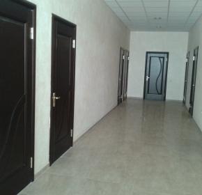 Офисный этаж в торг. комплексе-Центр